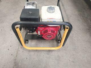Generador Honda gx270 / 5000W