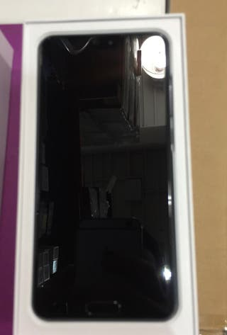 Huawei P20 EML-L29 4/128Gb Dual Sim Black.