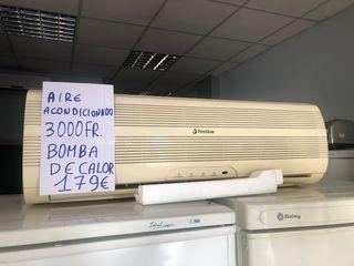 AIRE ACONDICIONADO FIRSTLINE 3000FR, OCASIÓN