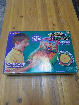 juego de mesa PinBall