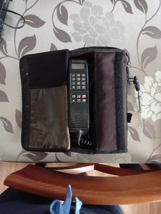 Motorola Traveller
