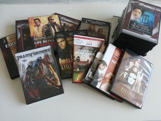 dvd originales