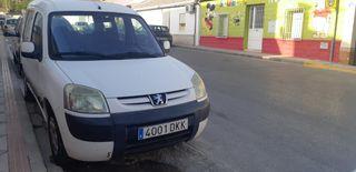 Peugeot Partner 2005