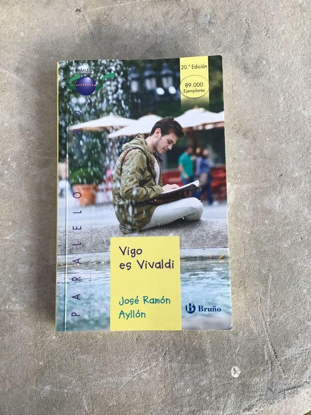 Libro de lectura CASTELLANO