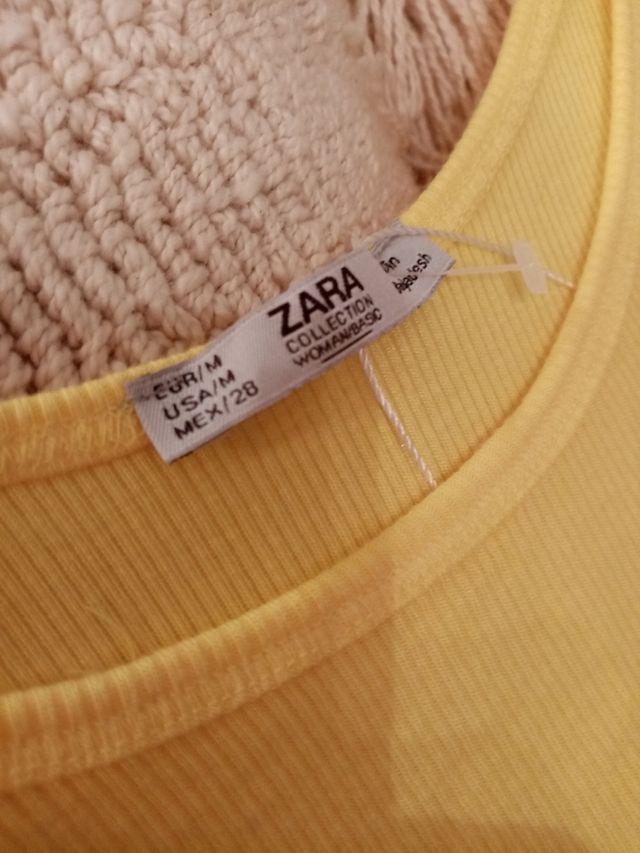 conjunto Zara