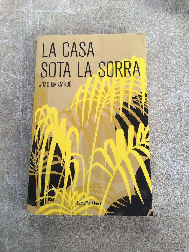 Libro de lectura CATALÀ