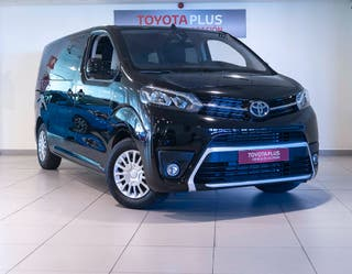 Toyota Proace Verso 2.0D 150CV SHUTTLE PACK ACTIVE