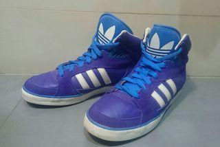 Zapatillas Adidas Talla 38.5