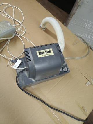 Bomba de agua para aire acondicionado Microdam