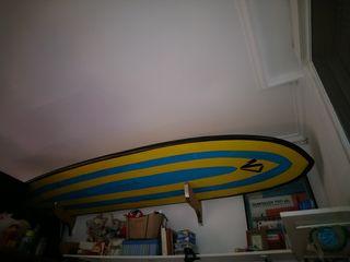 tabla de surf longboard 9,6x21.x2 3/2