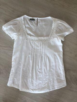 Camiseta estilo ibicenco