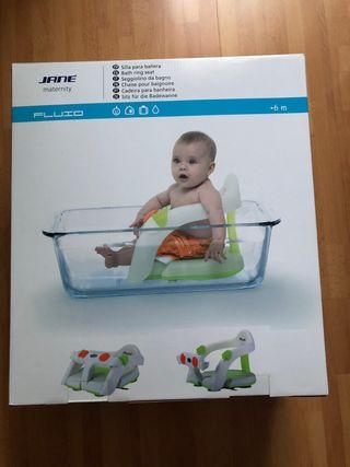Silla de baño Jané