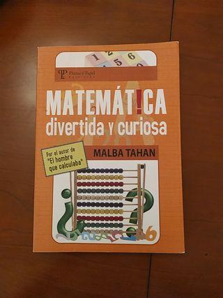 Matemática divertida y curiosa - Mañana Tahan