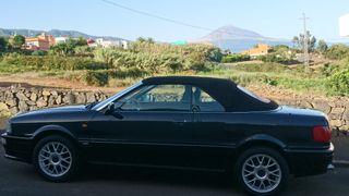 Audi Cabriolet 1996