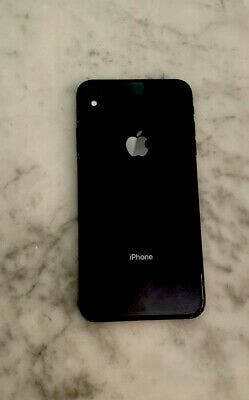 iPhone Xs mas