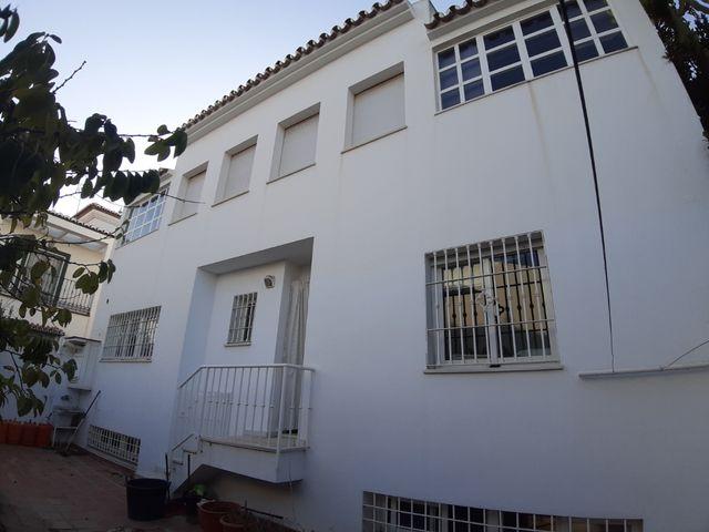 Casa en venta (Torre del Mar, Málaga)