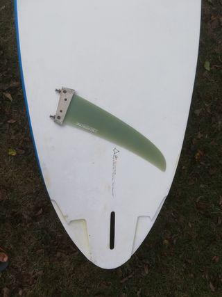 tabla windsurf Starboard GO 2016