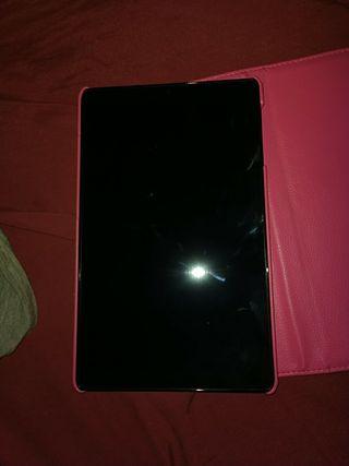 vendo tablet nueva una semana