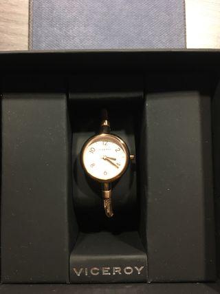 Reloj viceroy Sweet Comunion oro rosado