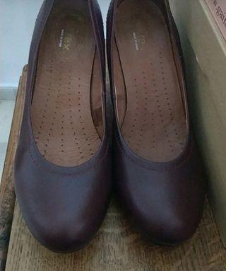 Zapatos de tacón - GeoFlex