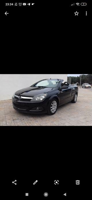 Opel Astra 2007