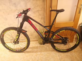 Mtb enduro Ghost Pathriot LC 10