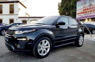LAND ROVER Range Rover Evoque 5p 2.0 Td4 110 kW (150 CV) 4x4 Auto HSE Dynamic