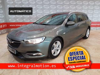 Opel Insignia Sports Tourer 2.0 CDTI Turbo D Excellence Auto