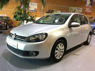 VOLKSWAGEN Golf 5p Advance 1.6 TDI CR 105 CV DPF