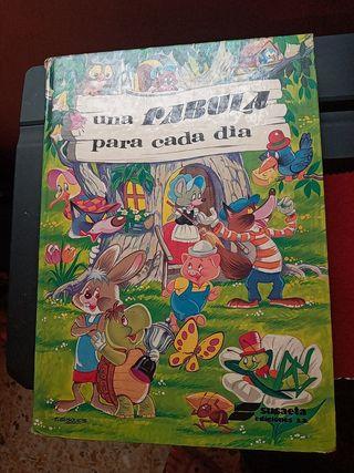 cuento infantil dibujos para niños