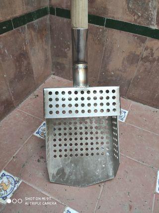 Pala Scoop Detector Metales