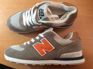 Zapatillas deportivas NB New Balance talla 37