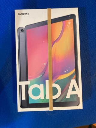 "Samsung Galaxy Tab A 10"" 32GB 4G perfecto estado"