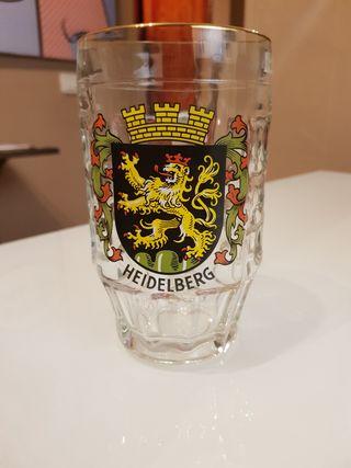 Jarra cerveza Alemania