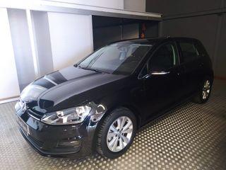 Volkswagen Golf 1.6TDI 110CV BMT POCOS KMS