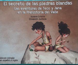 Libro El Secreto De Las Piedras Blandas.
