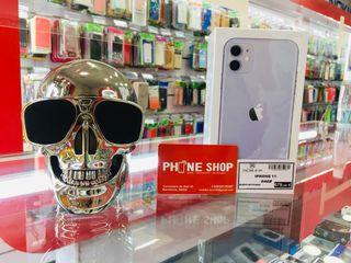 IPhone 11 Nuevo doble sim