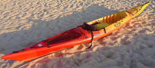 Kayak Rotomod Disco+
