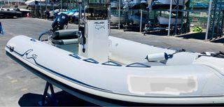 Barco Arimar 400