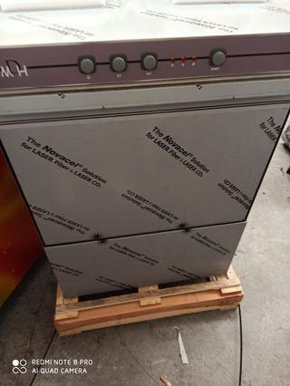 lavaplatos industrial