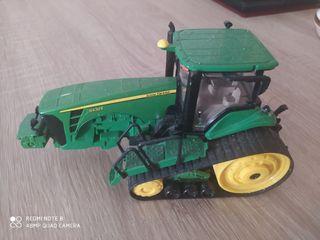 tractor siku