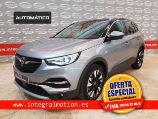 Opel Grandland X 1.2 Turbo Ultimate Auto