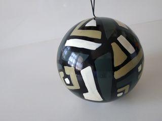 Esferas aluminio diseño