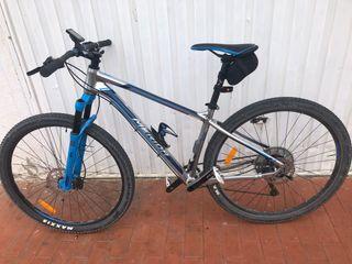 Bicicleta de montaña merida