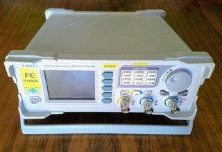 Generador de Señales DSS 60MHz