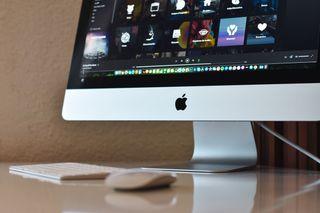 iMac 21,5 4k i5 3,4GHz 1tb Fusion Drive