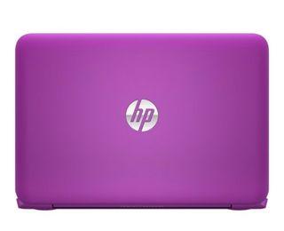 """Portátil HP Stream 11"""" Rosa"""