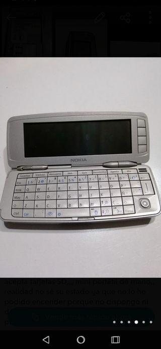 Nokia 3900