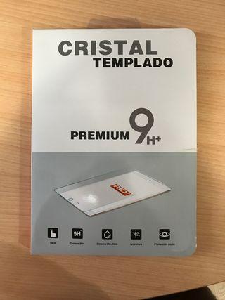 """Cristal templado iPad 10.2"""""""