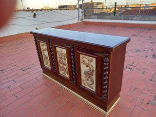 Mueble antiguos en Figueres en WALLAPOP